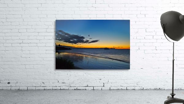 Sunrise Full Frame