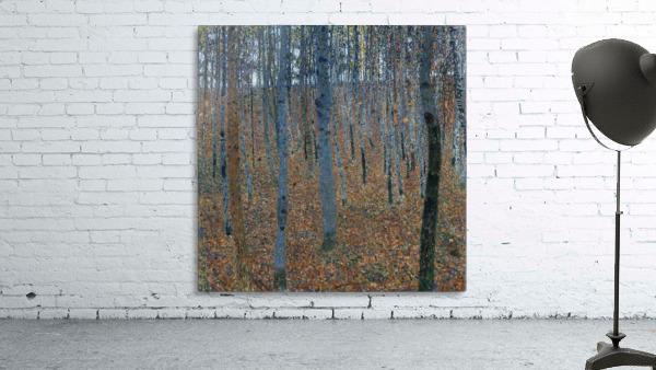 Klimt - Beech Grove I