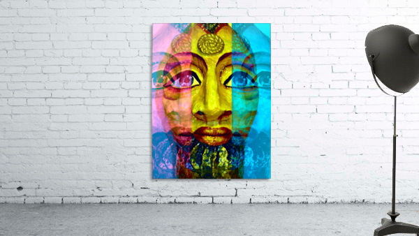 Ancient Egyptian Goddess