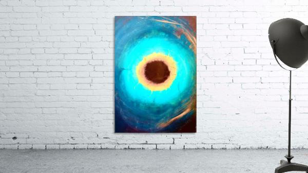 Glimpse of Black Hole No.3