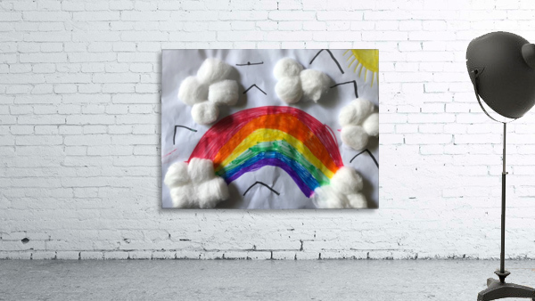 Nola rainbow