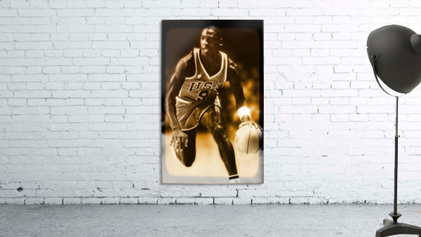 1984 michael jordan usa olympic basketball team