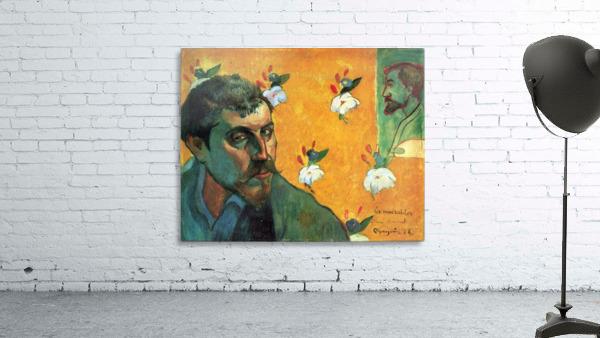 Les Miserables by Gauguin