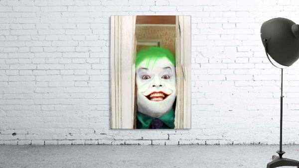 Heres The Joker