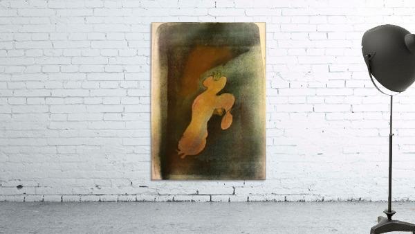 Loie Fuller 2 by Toulouse-Lautrec