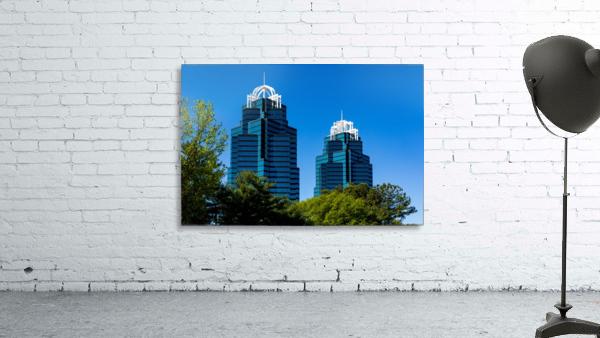King and Queen Buildings   Atlanta GA 6686