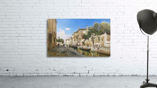 Canale San Giuseppe, Venezia