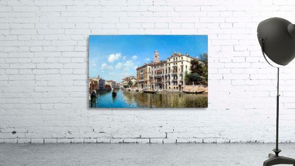Palazo Cavalli-Franchetti, Venezia