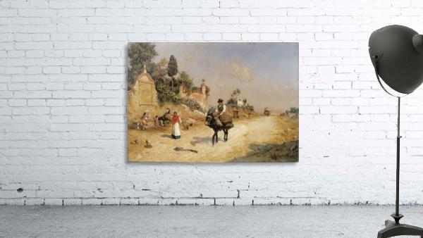 Sevilla, 1837
