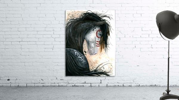 Appalossa Painted Horse