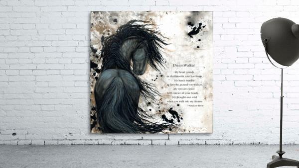 DreamWalker Dream Horse
