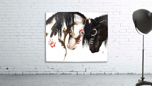Majestic Spirit Horses