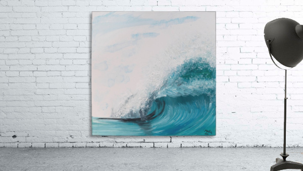 Collection WAVES-Barrel