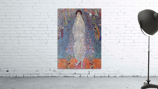 Portrait of Baroness Elisabeth Bachofen by Klimt