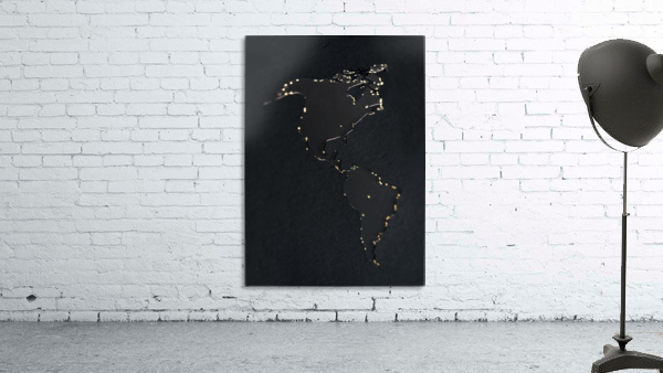 Dark Continent Diara