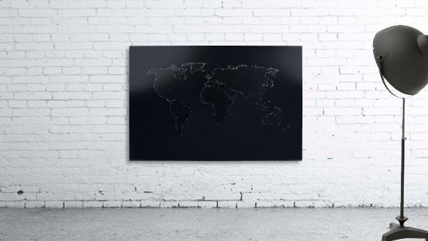 Dark Continent Lallia