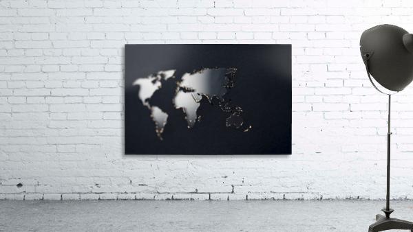 Dark Continent Fadana