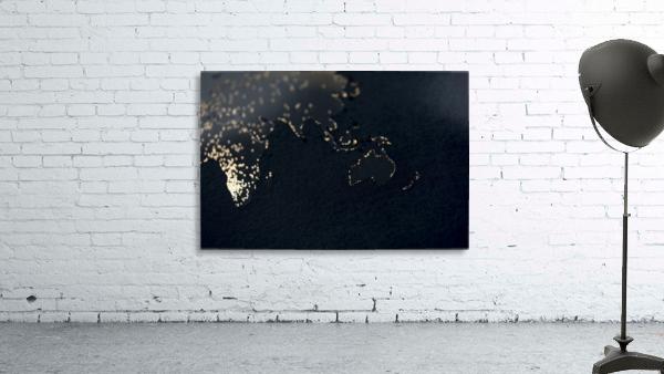 Dark Continent Erkon