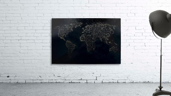 Dark Continent Milina