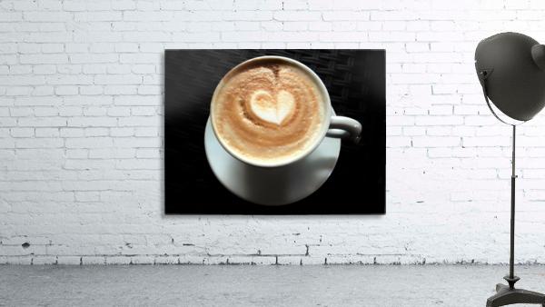 Uno Cappuccino