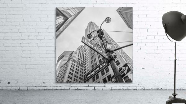 Chrysler Building in New York city