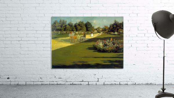 Prospect Park by Chase