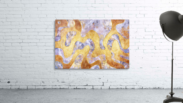 Abstract Marble XXIX