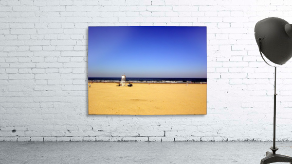 Oregon Coast   Golden Sands