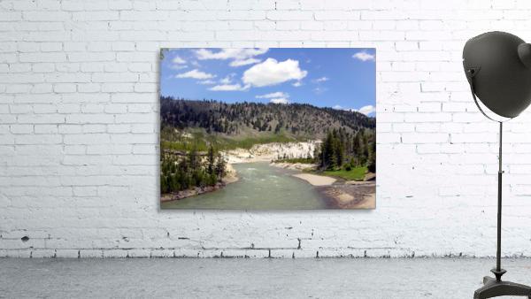 Yellowstone National Park 3