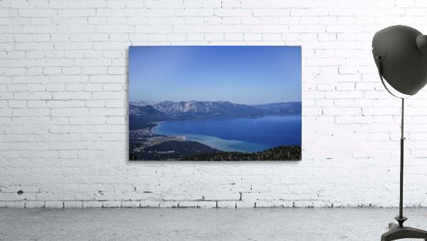 Lake Tahoe View - Tahoe California USA