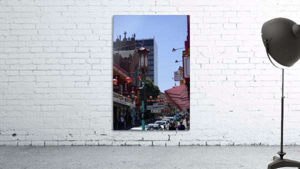 Snapshot in Time Chinatown 2 @ San Francisco