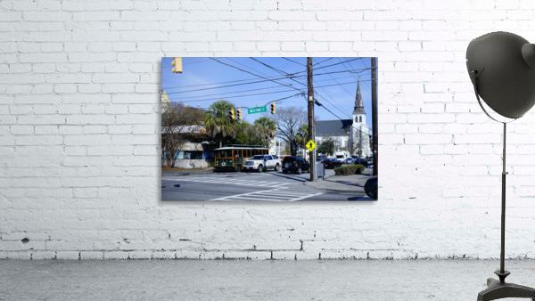 Snapshot in Time Charleston 1 of 5