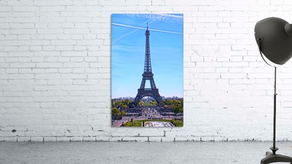 Majestic Eiffel