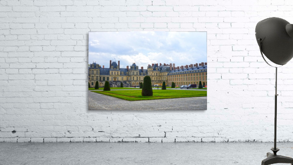 Chateaus of France 3