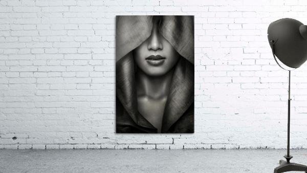 Hood by azalaka
