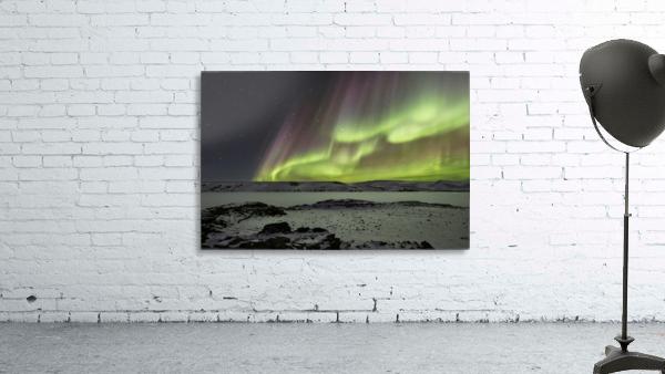 Celestial by Bragi Ingibergsson -
