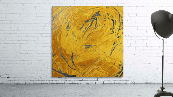 Abstract Marble XXX