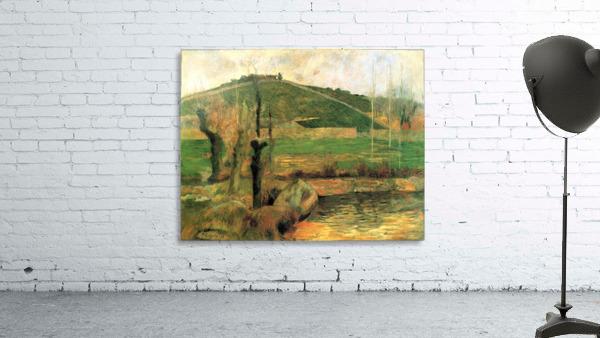 Sainte Marguerite near Pont-Avon by Gauguin