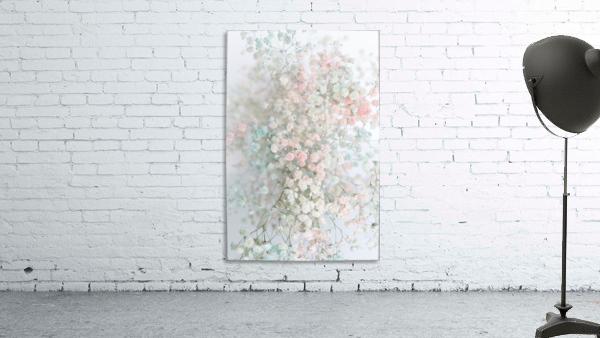 Daltana Pastel Floral Aera
