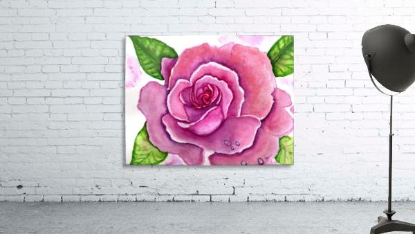 Magnificent Rose