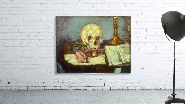 Skull by Degas