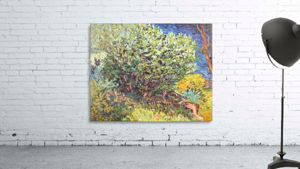 Slip Away by Van Gogh