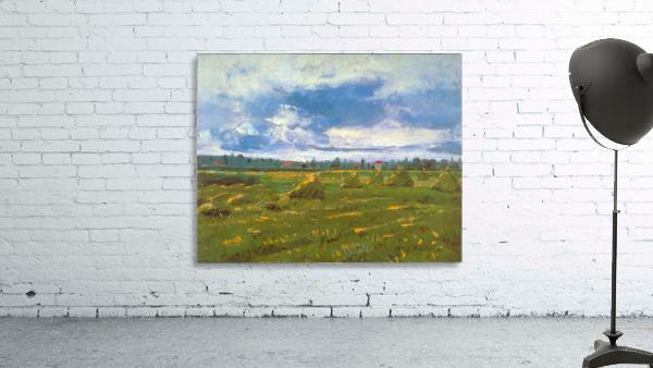 Stacks by Van Gogh