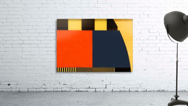 NOS Testscreen  03 by Huib Limberg