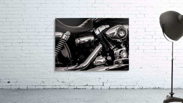 Motorcycle Number 1
