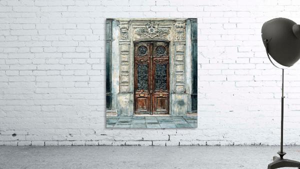 Parisian Door N0. 5-3