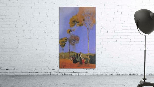 Stroller by Macke