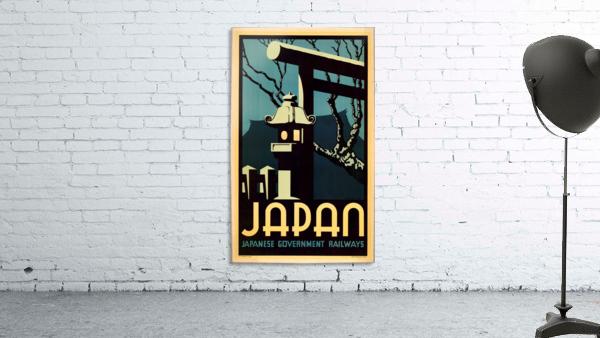 Japanese Government Railways