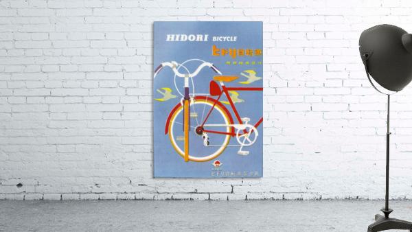Bicycle Hidori