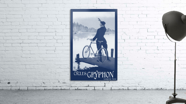 Cycles Gryphon